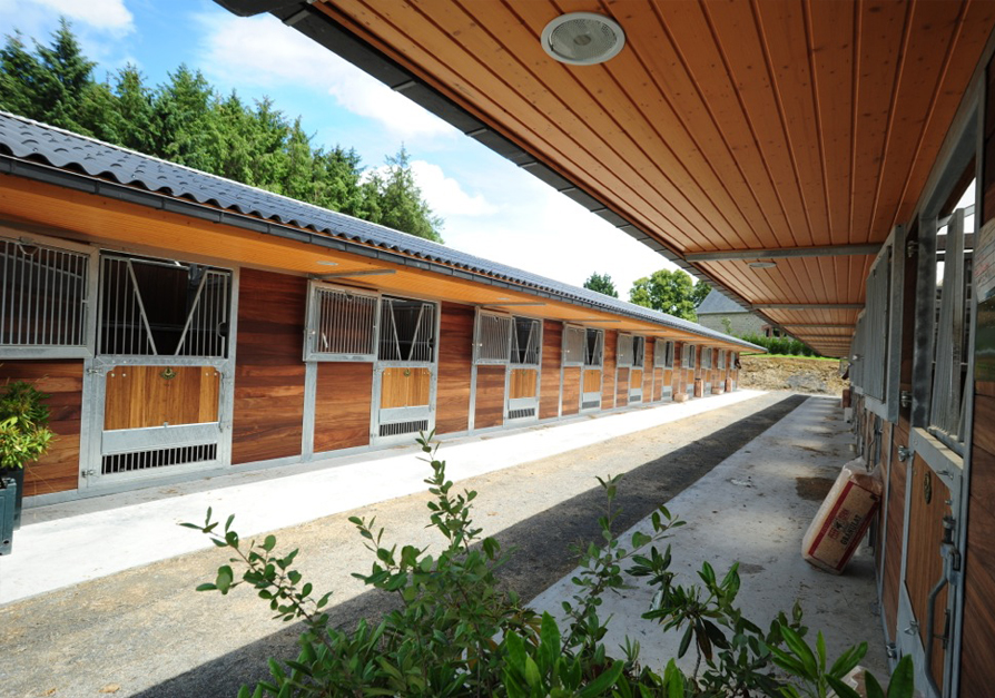 OUR-STABLES